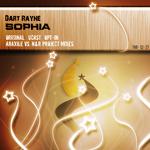 DART RAYNE - Sophia (Front Cover)