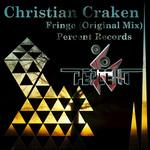 CRAKEN, Christian - Fringe (Front Cover)