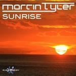 TYLER, Martin - Sunrise (Front Cover)