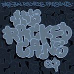 M6 - Racked Cans EP (Front Cover)