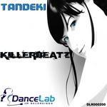 KILLERBEATZ - Tandeki (Front Cover)