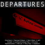 VARIOUS - Departures (Front Cover)