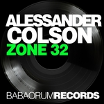 COLSON, Alessander - Zone 32 (Front Cover)