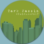 TARK FASSIN - Turn On The Light (Front Cover)