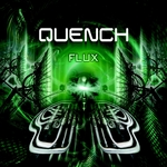 QUENCH - Flux EP (Front Cover)