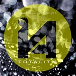 CORPORAL F/1POINT5 - Totality (Front Cover)