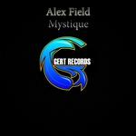 FIELD, Alex - Mystique (Front Cover)