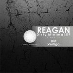 REAGAN - Dirty Minimal EP (Front Cover)