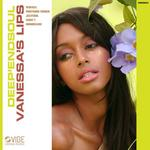 DEEPENDSOUL - Vanessa's Lips (Front Cover)