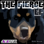 JERRY, Al - The Fierce EP (Front Cover)