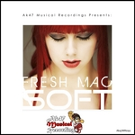 FRESH MAC - Soft (Front Cover)