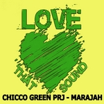 CHICCO GREEN PROJECT - Marajah (Front Cover)