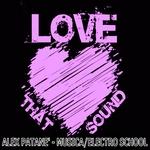 PATANE, Alex - Musica (Front Cover)