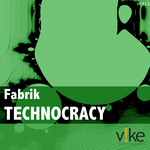 FABRIK - Technocracy (Front Cover)