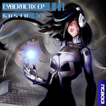 GUSTO - Cybernetix EP (Front Cover)