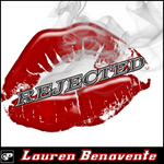 BENAVENTE, Lauren - Rejected (Front Cover)