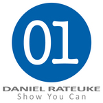 RATEUKE, Daniel - Show You Can (Front Cover)