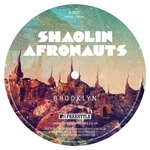SHAOLIN AFRONAUTS, The - Brooklyn (Front Cover)