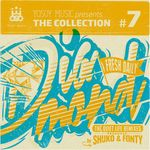 FRESH DAILY - Yosoy Music presents The Collection No 7 (Front Cover)
