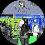 ALFRED, Tony - Start (Front Cover)