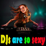 VARIOUS - DJs Are So Sexy (Front Cover)