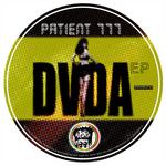 PATIENT 777 - Dvda EP (Front Cover)