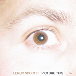 LEROC SPORTIF - I Can See You (Front Cover)