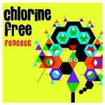 CHLORINE FREE - Peacock (Front Cover)