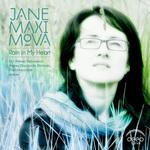 MAXIMOVA, Jane - Rain In My Heart (Front Cover)