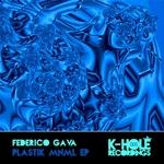 GAVA, Federico - Plastik MNML (Front Cover)