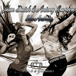 DUTCH, Juan/ANTONY LARSSON - The Anthem (Front Cover)