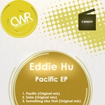 HU, Eddie - Pacific (Front Cover)