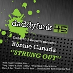 CANADA, Ronnie - Strung Out (Front Cover)