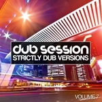 VARIOUS - Dub Session Volume 7 (Front Cover)