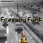 CHAMBERS, Josh - Freeway Funk (Front Cover)