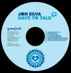 SILVA, Jon - Have To Talk (Back Cover)
