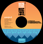 NAYRE WICLEF feat JAMON - Deep Inside Ur Love (Back Cover)