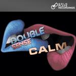 DOUBLE SENSE - Calm (Front Cover)