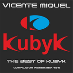 BERTOMEU, Vicente Miquel - The Best Of Kubyk (Front Cover)