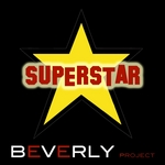 BEVERLY PROJECT - Superstar (Front Cover)