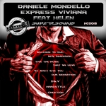MONDELLO, Daniele/EXPRESS VIVIANA feat HELEN - Supersound (Front Cover)