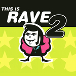 VARIOUS - This Is Rave 2 (Front Cover)