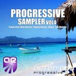 Progressive Sampler 04