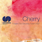 CHERRY - Fragile (Front Cover)