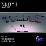 NUTTY T - Nacho (Front Cover)