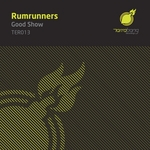 RUMRUNNERS - Good Show (Front Cover)