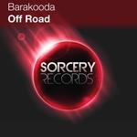 BARAKOODA - Off Road (Front Cover)