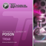 TEXCHNIKAL/JOHNNY HT - Poison (Front Cover)
