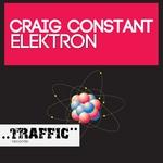 CONSTANT, Craig - Elektron (Front Cover)