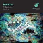 RHOMTEC - Iridescense (Front Cover)